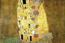 Густав Климт and ....