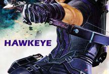 Freakin' Hawkeye