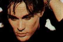~Brandon Lee~ / by Connie Wong
