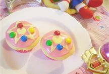 sweets / by Emily Welch