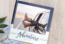 travel photobook
