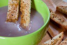 Zupy / Przepisy na zupy
