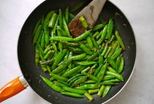 Healthy Side Dishes / by Angie Matt