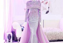 Wedding and Bride dress