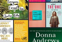 Grownup Books I Want to Read