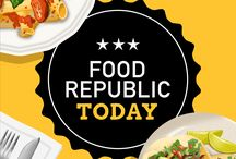 Food Republic Today Podcast