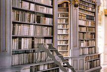 Bibliothèques <3