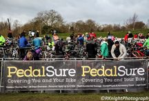 F3Event / PedalSure are proud to partner with F3Events.