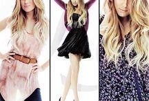 My Style / by Danielle Keister-Hansen