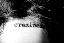 Tatuajes / Tengo dos tatuajes en mi cuerpo, y me gusta hacerme uno a medida que cierro etapas! Amo como la gente estampa en su piel creencias, dibujos o significados de vida.