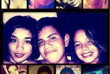 Amigos/Friends / Meus amigos são minha vida!