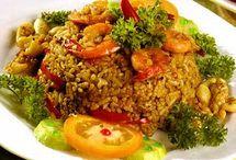 Best Indonesian Foods