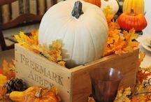 fall / by Deb Strain