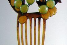 Fancy combs