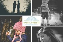 Matte Presets Collection