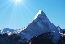 Nepal / El país de la espiritualidad.