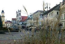 Slovensko (Slovakia) only by my photos