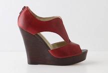 Shoes to love / by Leilanie Dizon
