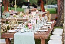 2014 Wedding Trends / by TimesUnion Magazines
