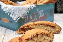 Abruzzo biscuits