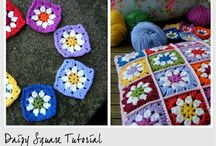 Crochet Comfort