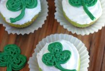 St. Patrick's Day / by Kidfolio