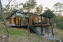 Dream Bush homes