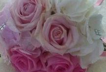 Wedding sister pozzati / Tableau..addobbi floreali e altro