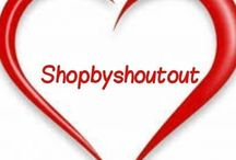 Shopbyshoutout 2018! / Just one platform available via our non profit organisation for small businesses to advertise without obligatory networking! Our shoppers can literally Shop by All of our Shoutouts! <3