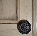Knock,knock... / doors..carved ,colored, hand made,antique knobs and knockers.