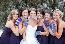 Winter Weddings / by Lynn Alvarez