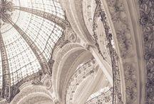 buildings/interieurs