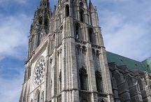 Architektura: gotyk / Wszystko poświęcone sztuce i kulturze gotyckiej.