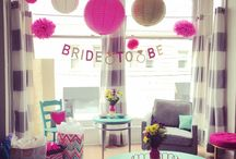 Bachelorette decor