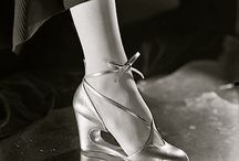 Vintage shoes / Shoes which inspire