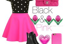 The best outfits / Polyvore outfits