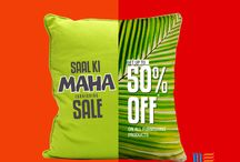 Skipper Maha Sale