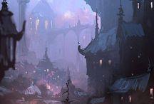 Fantasy [Background - Miscellaneous]
