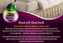 Revive a Sunnah