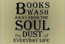 Bookish Quotes / Quotes about reading and books.