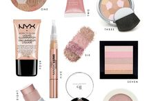 my favourite makeups