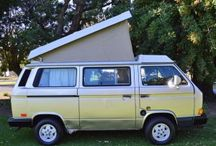 January 2016 Westfalias For Sale / VW Vanagon Westfalias I've posted about for sale during January 2016