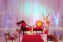 christmas party / by Sara Aksyonov