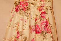 Детские платья / Красивые, качественные платья для девочек из натуральных тканей.