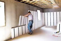 Basement Renovations / Basement Renovations and Ideas