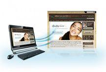 Dental Marketing Portfolio / #DentalMarketingPortfolio of AIM Dental Marketing's Clients.