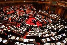 Lavoriamo con... / L'Autorità garante collabora e promuove le opportune sinergie con le principali istituzioni italiane. L'elenco è in continuo aggiornamento.