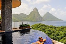Hotels from around the World / Luxury!