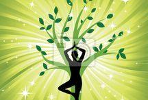 Yoga e Meditação / Viver zen