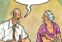 Elders Cartoons / cartoons , comics